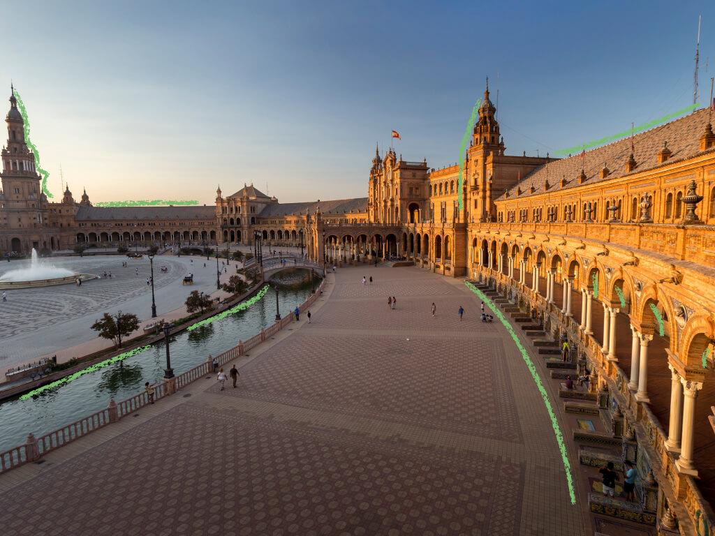 Encuentra compradores para tus terrenos en venta en Sevilla en 'lamadredelossuelos'